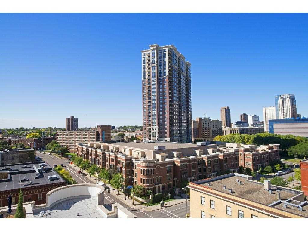 500 E Grant Street #2509, Minneapolis, 55404