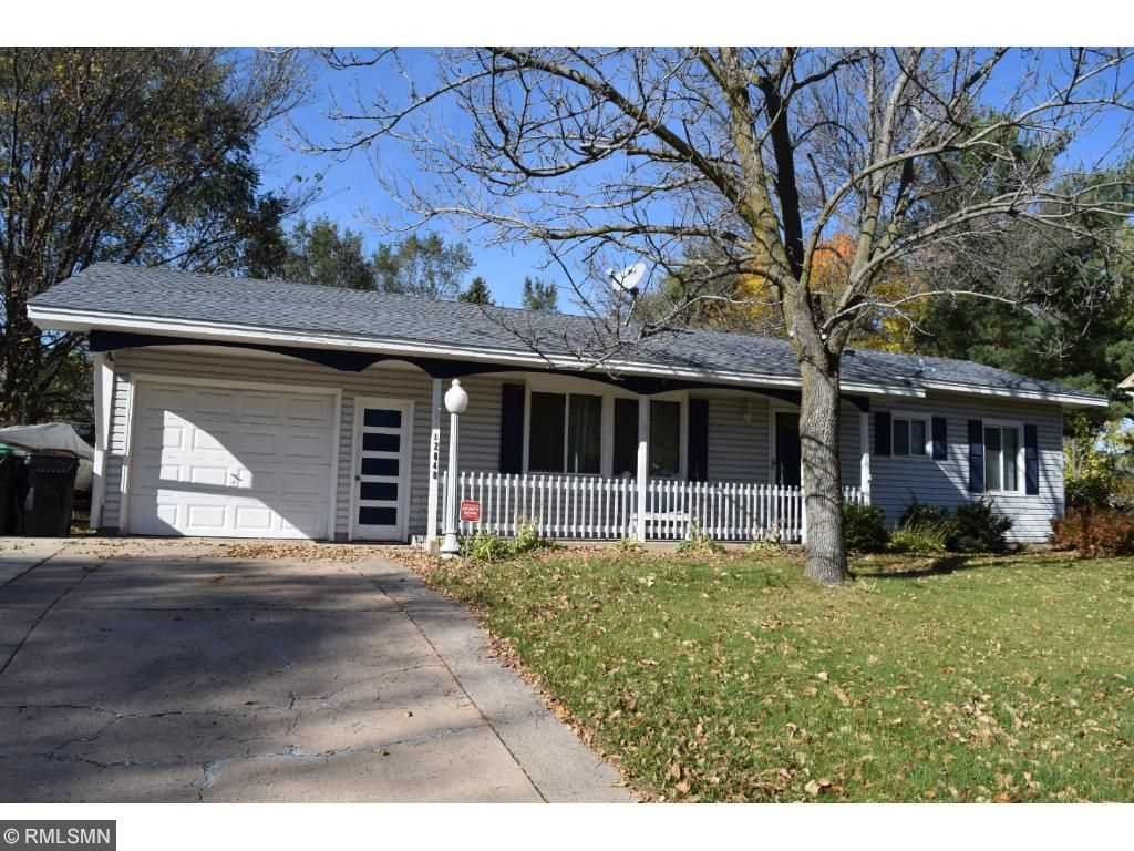 Coon Rapids Homes For Sale