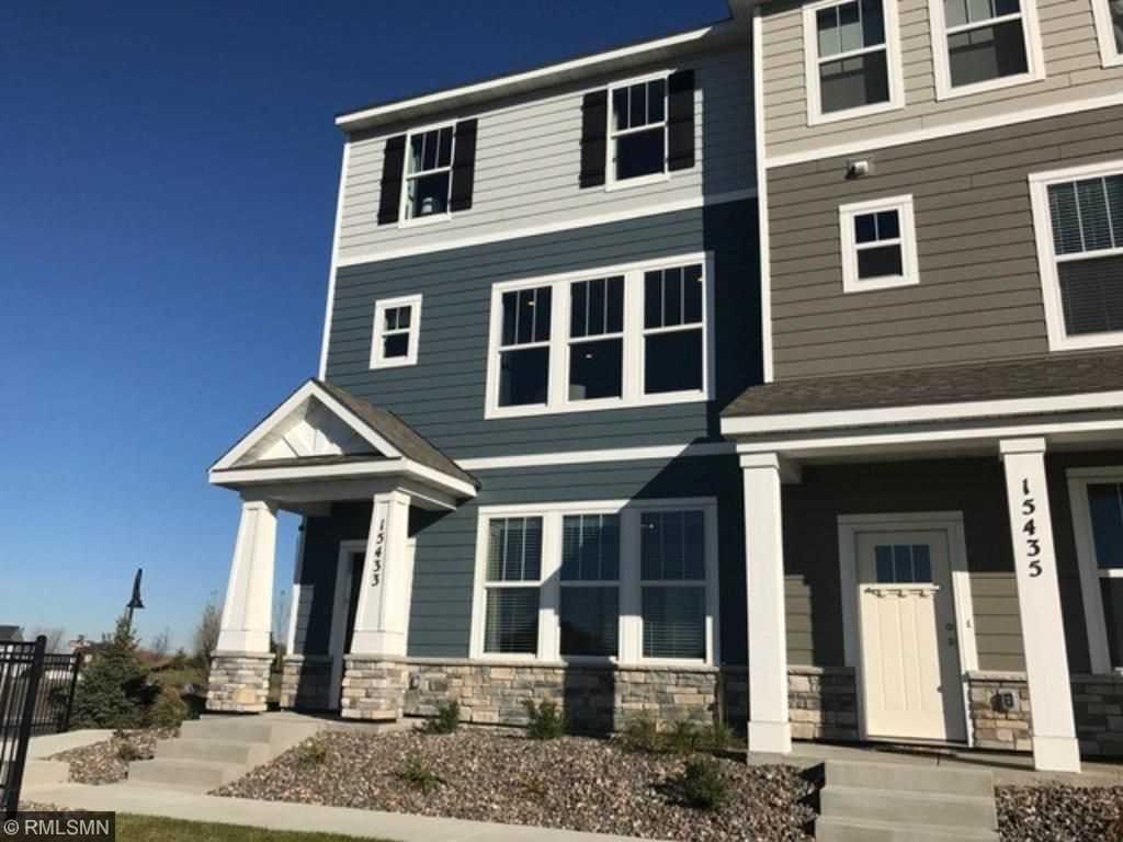 Lake Homes For Sale Apple Valley Mn