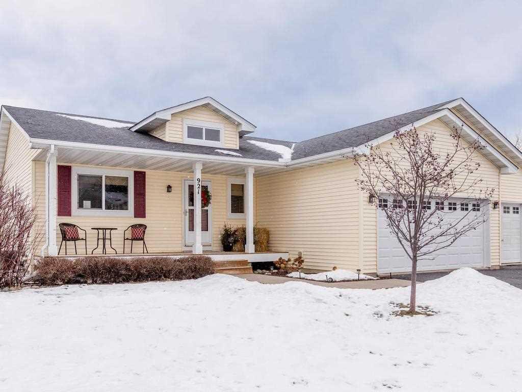 921 Aspen Lane Montrose 55363 Mls 4786310 Home For Sale