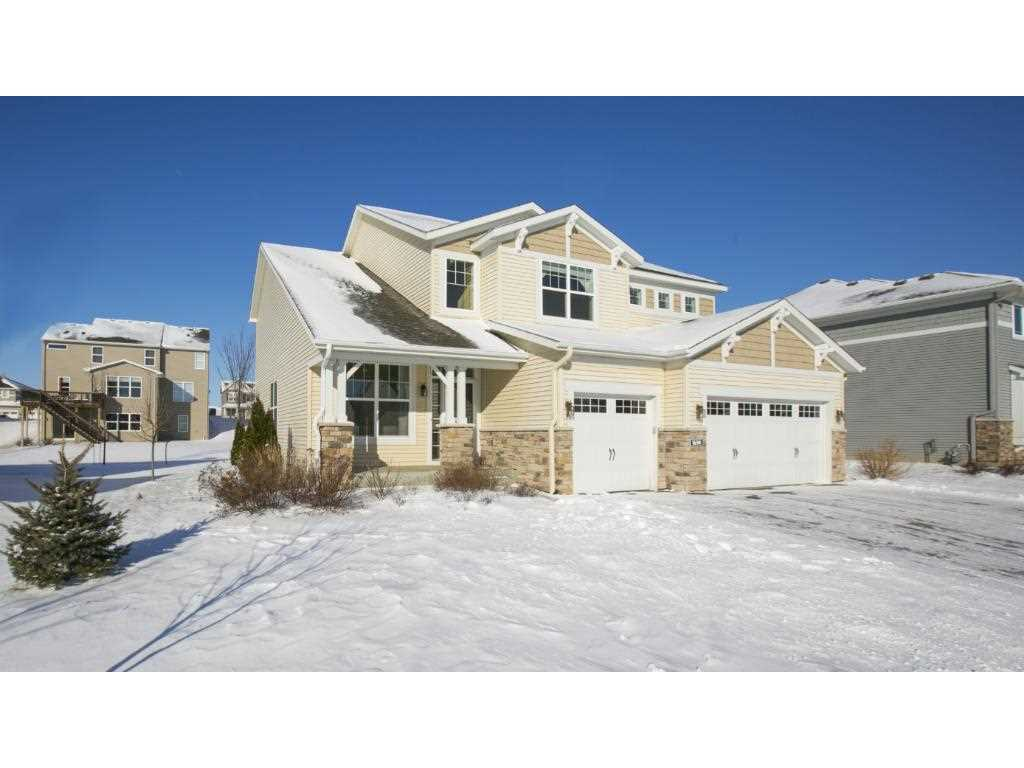 1694 hemlock way chanhassen 55317 mls 4786881 home for Homes for sale chanhassen mn