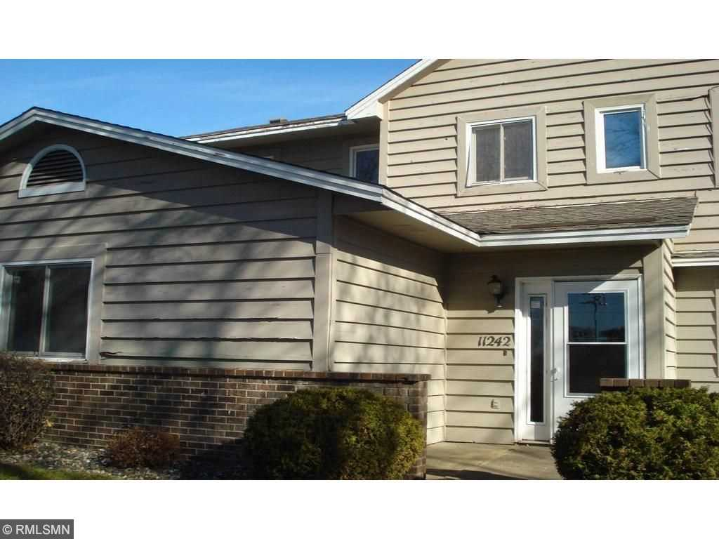 11242 Robinson Drive Nw, Coon Rapids, 55433 : MLS 4789607 : home for sale