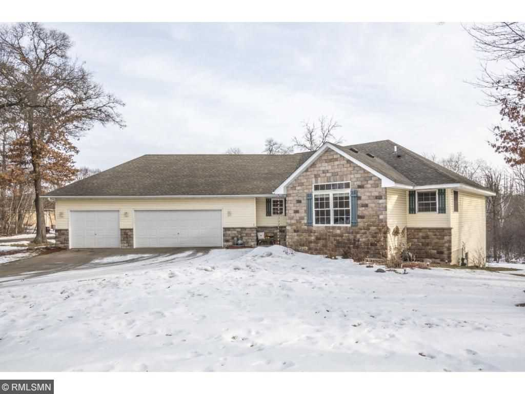 mls 4792768 isanti county home for sale isanti