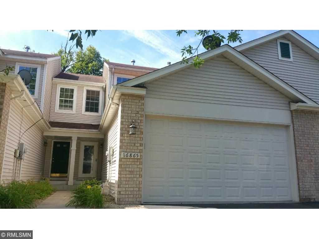 16865 79th Avenue N Maple Grove 55311 Mls 4699474