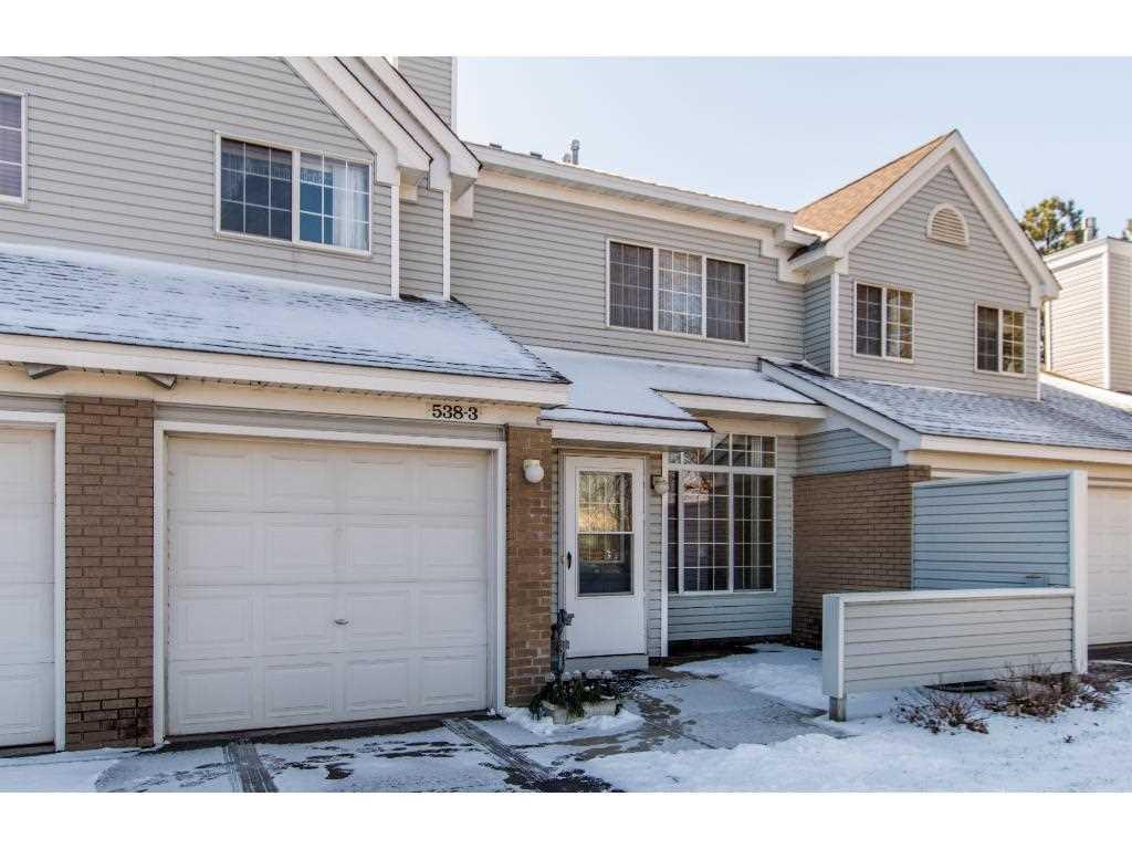 538 lovell avenue 3 roseville 55113 mls 4800152 home for sale