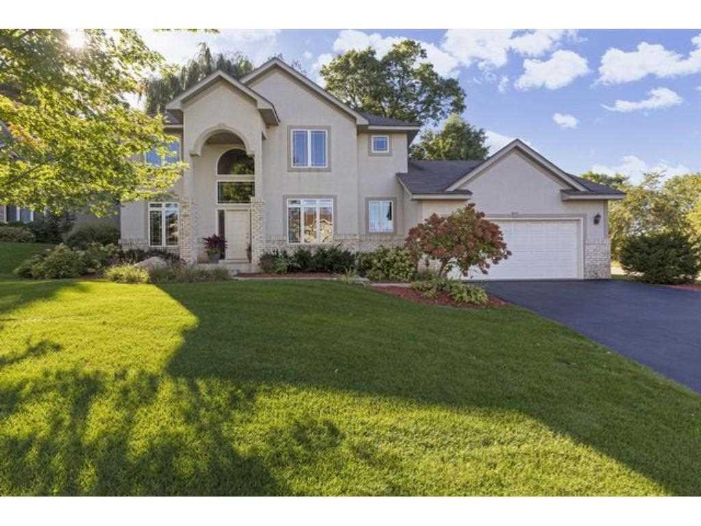 Homes For Sale In Grand Island Ridge
