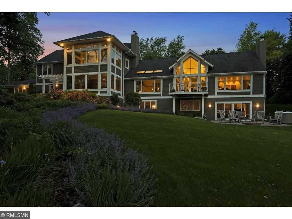 Houses For Sale Minnetonka Beach Mn