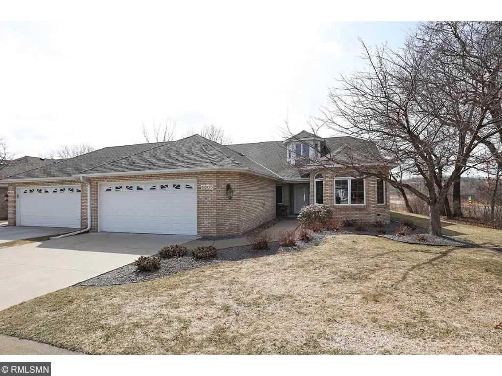 5605 dunlap avenue n shoreview 55126 mls 4811112 silverthorn estates home for sale