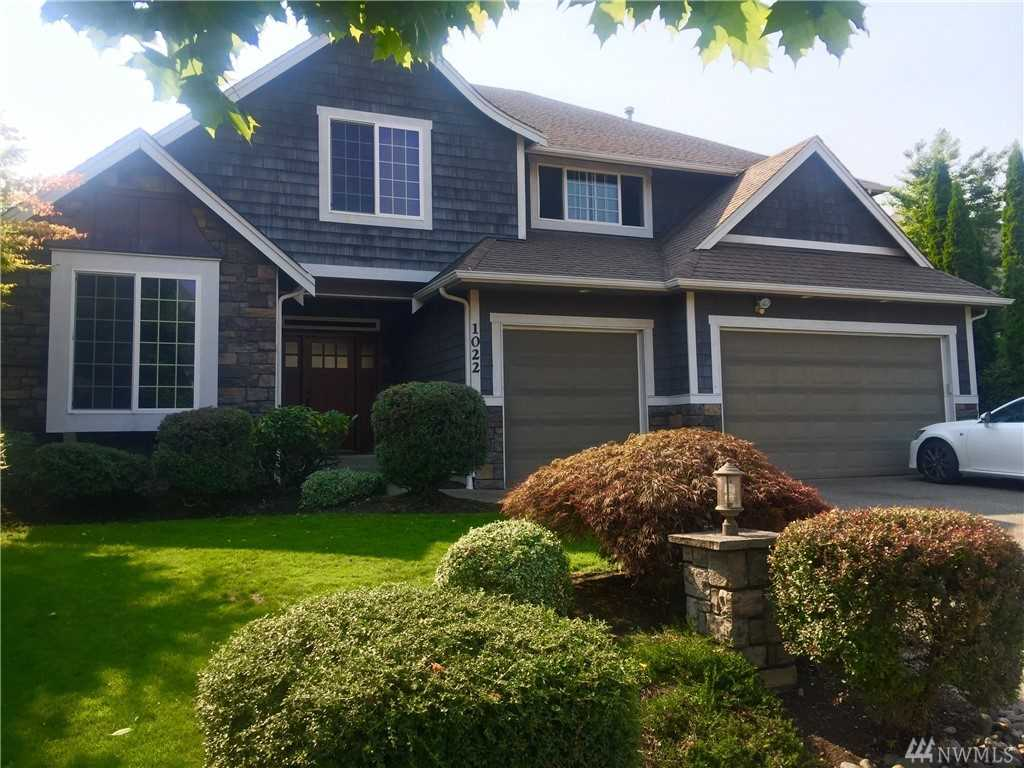 1022 23rd st sw puyallup wa 98371 mls 1099102 for Custom home builders puyallup wa