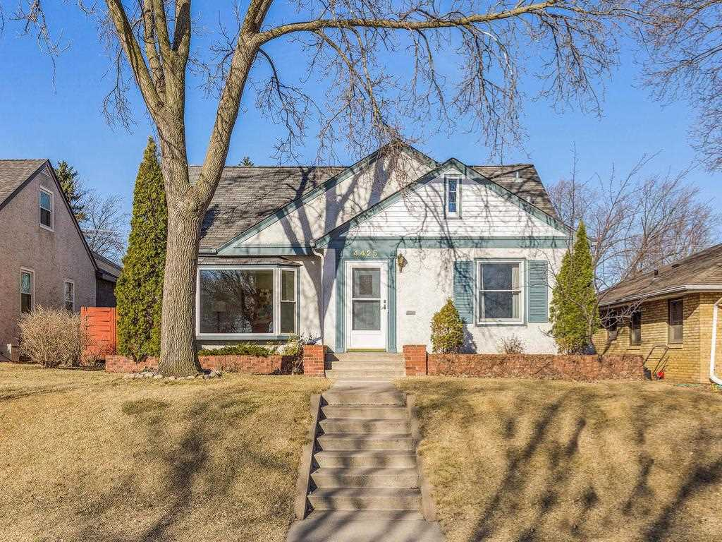 Robbinsdale hennepin county mls 4813035 4425 york for Front door hennepin county