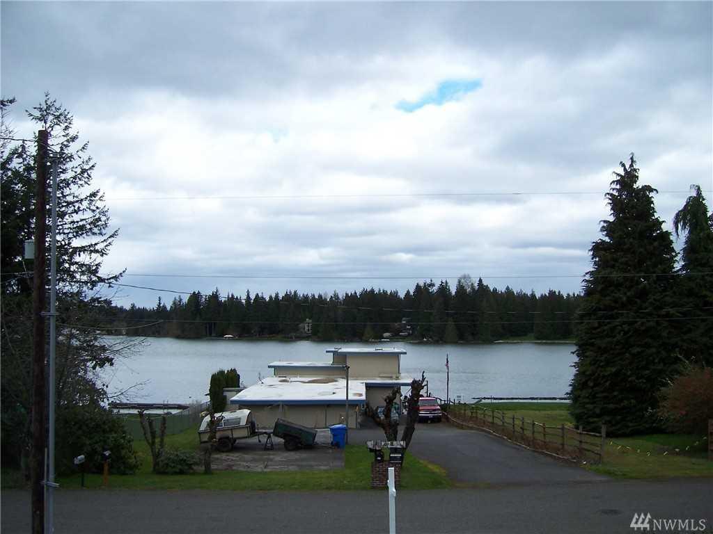 S Island Dr E Bonney Lake Wa