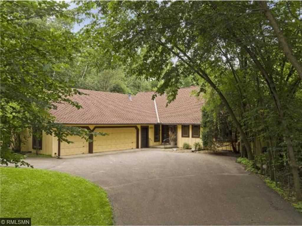 Mendota Heights Home For Sale