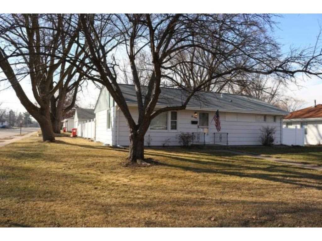 8144 4th Avenue S Bloomington 55420 Mls 4822044 Home