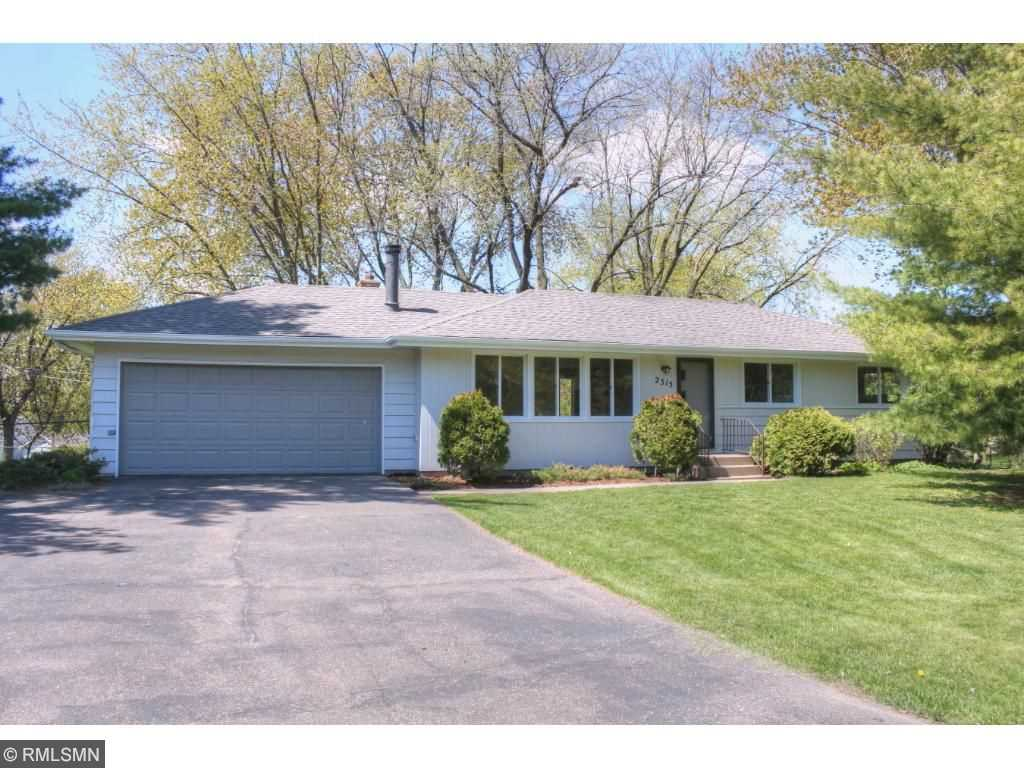 2315 southhill drive roseville 55113 mls 4805210 home for sale