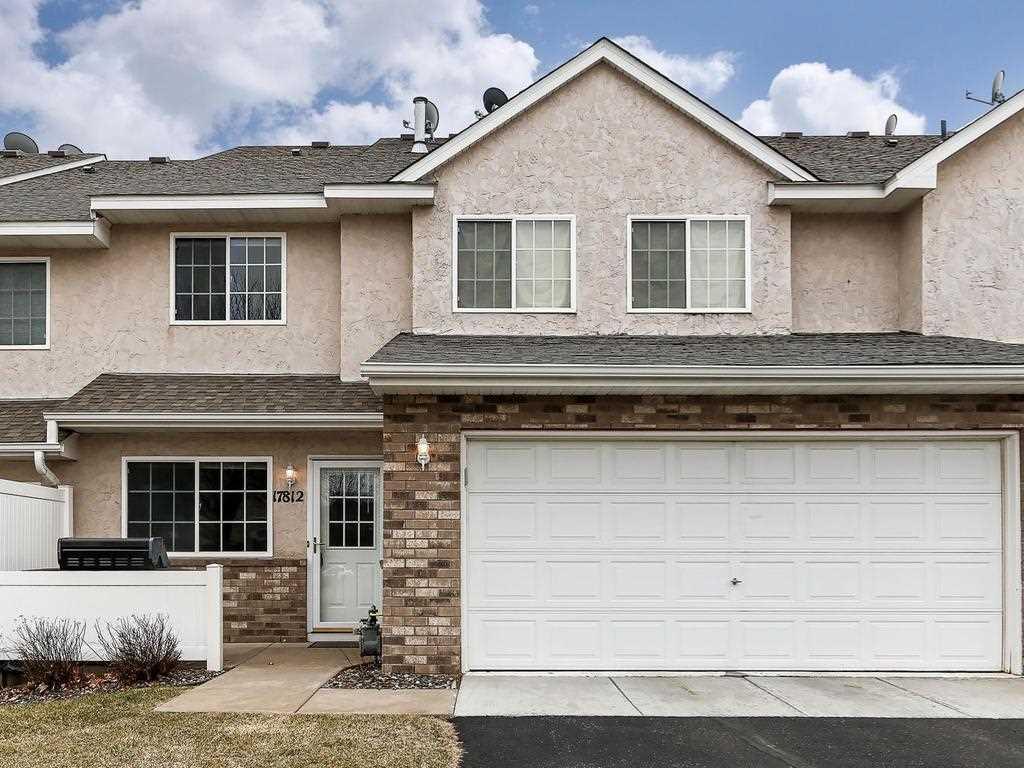 Homes For Sale Near Elk River Mn