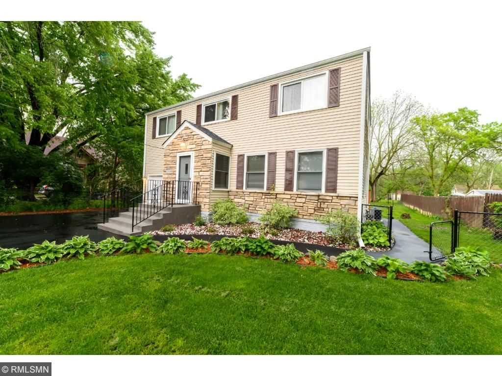2030 lexington avenue n roseville 55113 mls 4831490 home for sale