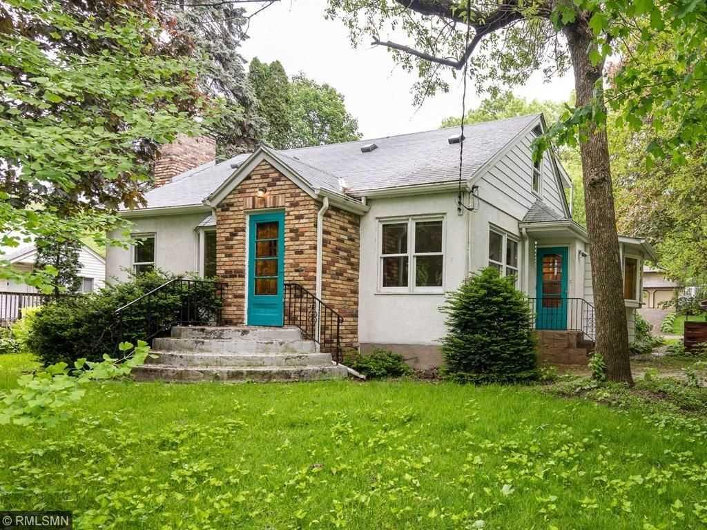 1265 12th avenue newport 55055 mls 4830855 home for sale