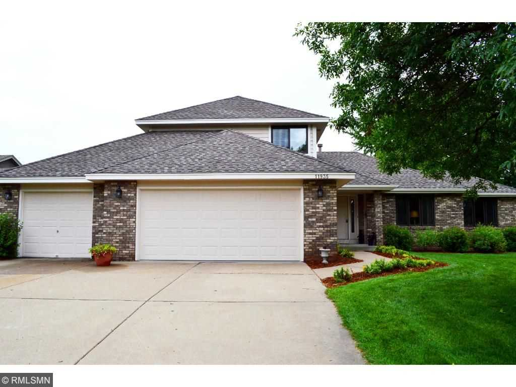 11935 kenyon street ne blaine 55449 mls 4832729 home for sale