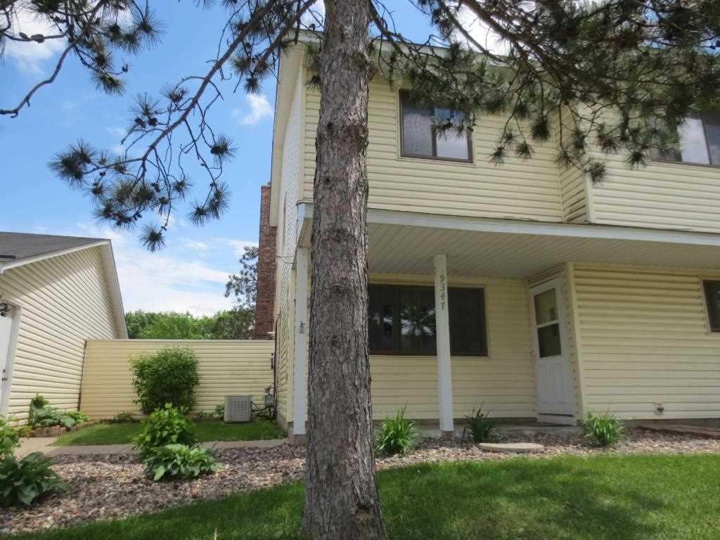 9347 73rd Street S Cottage Grove 55016 Mls 4834161