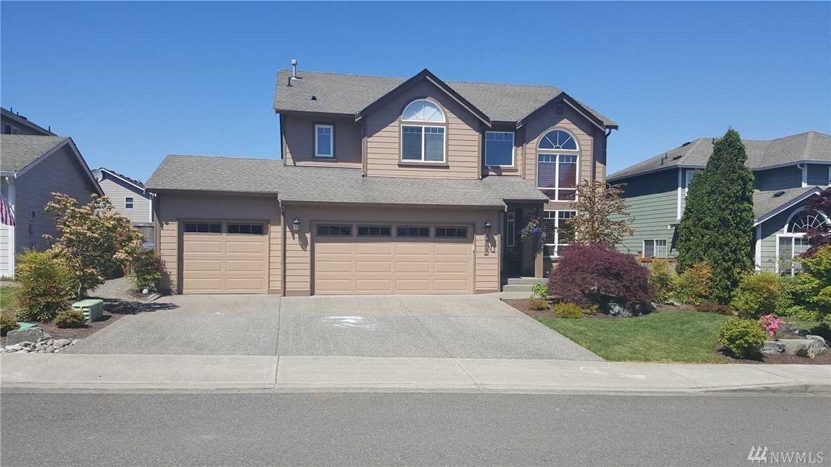 8403 133rd St E Puyallup 98373 - MLS 1133705