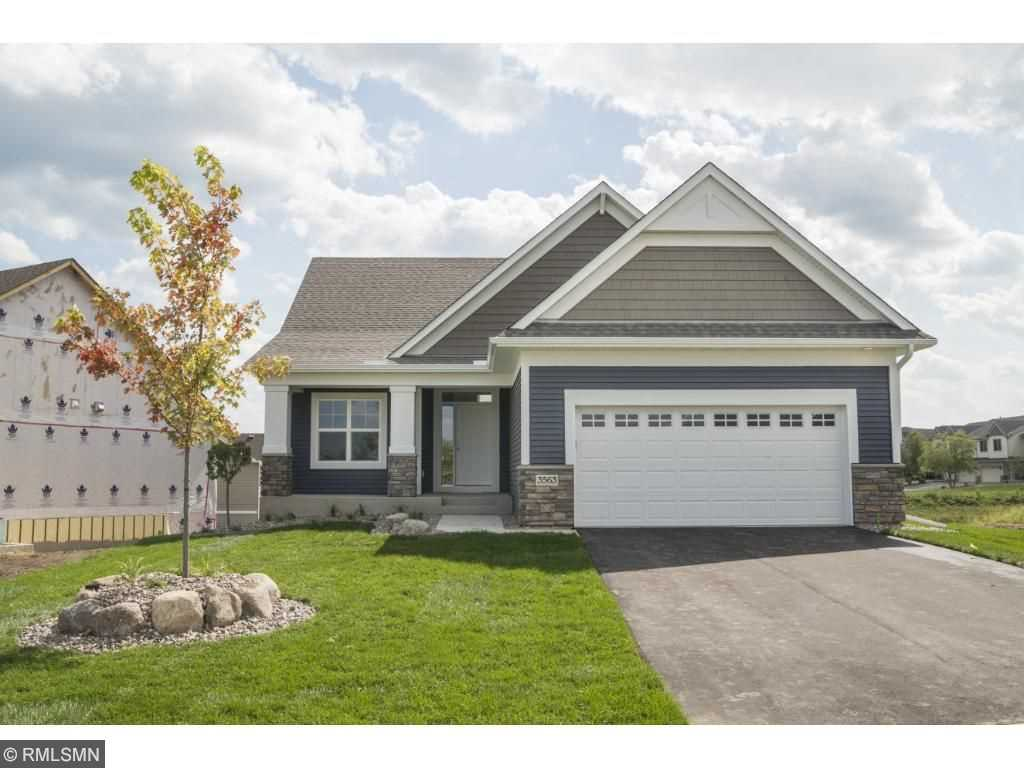 3563 cove point circle nw prior lake 55372 mls 4834563 home for sale