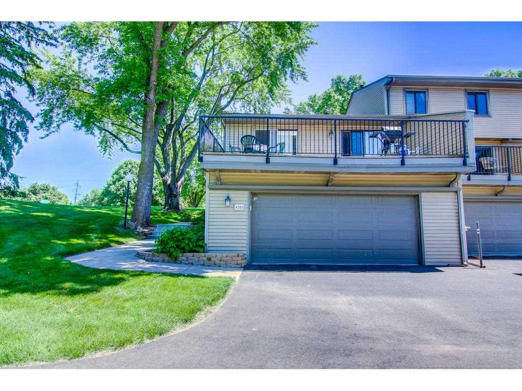 Homes For Sale Near Arden Hills Mn