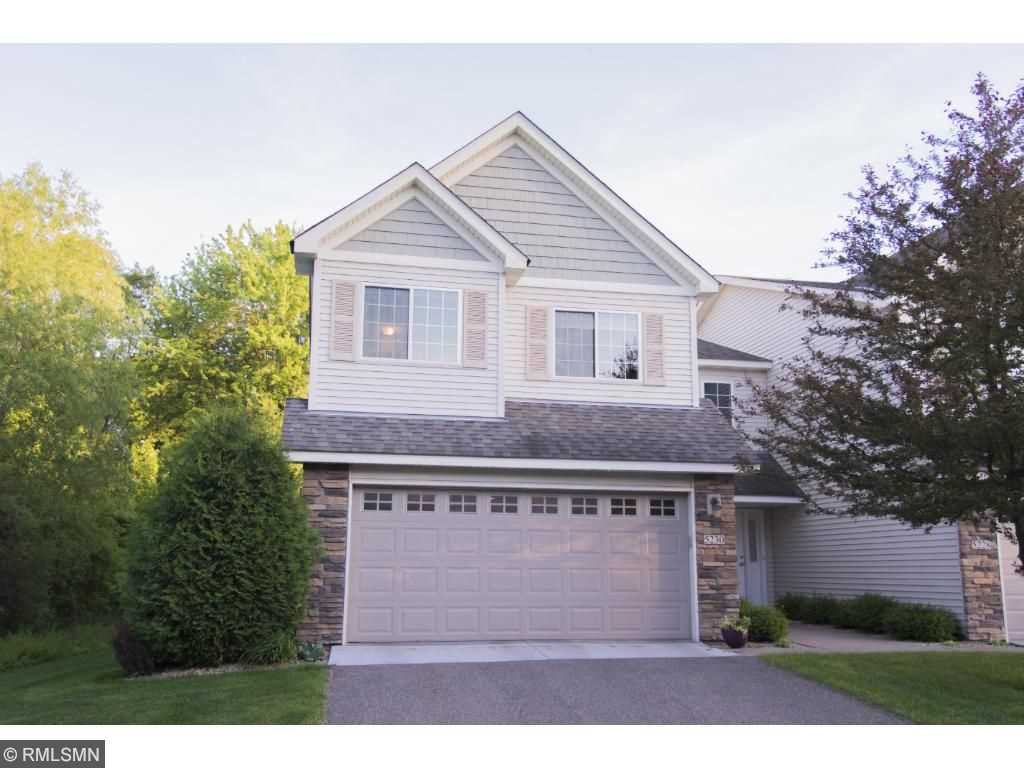 5230 greenwood drive mounds view 55112 mls 4838115 home for sale