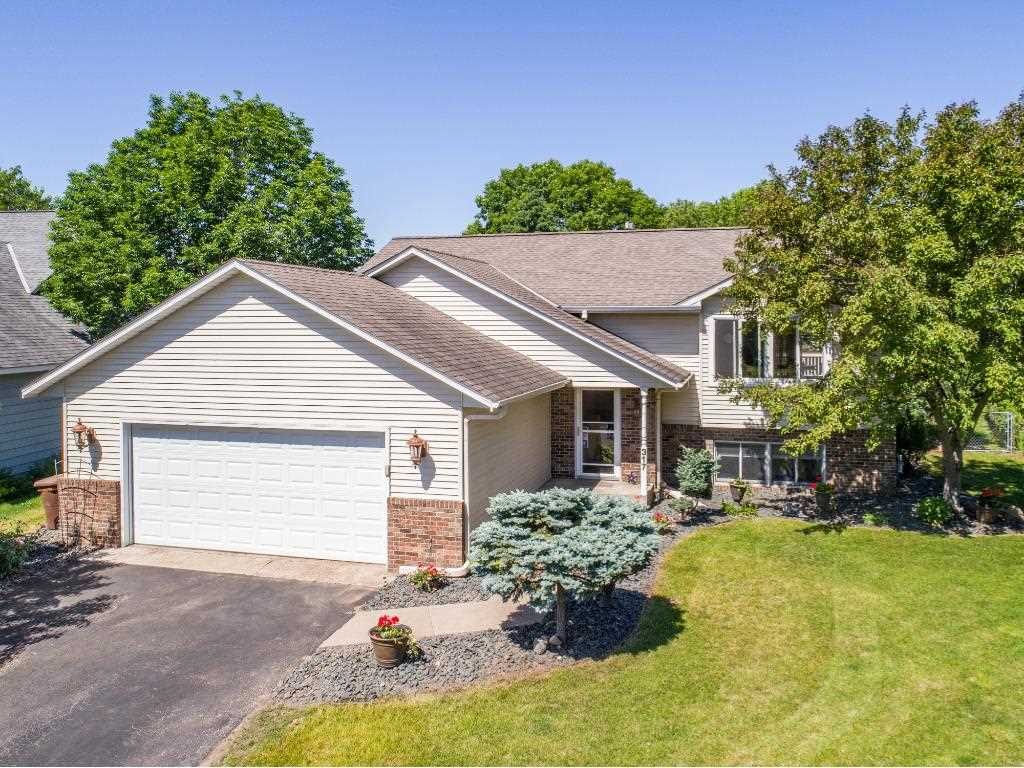 317 wedgewood drive mahtomedi 55115 mls 4839912 for Wedgewood builders