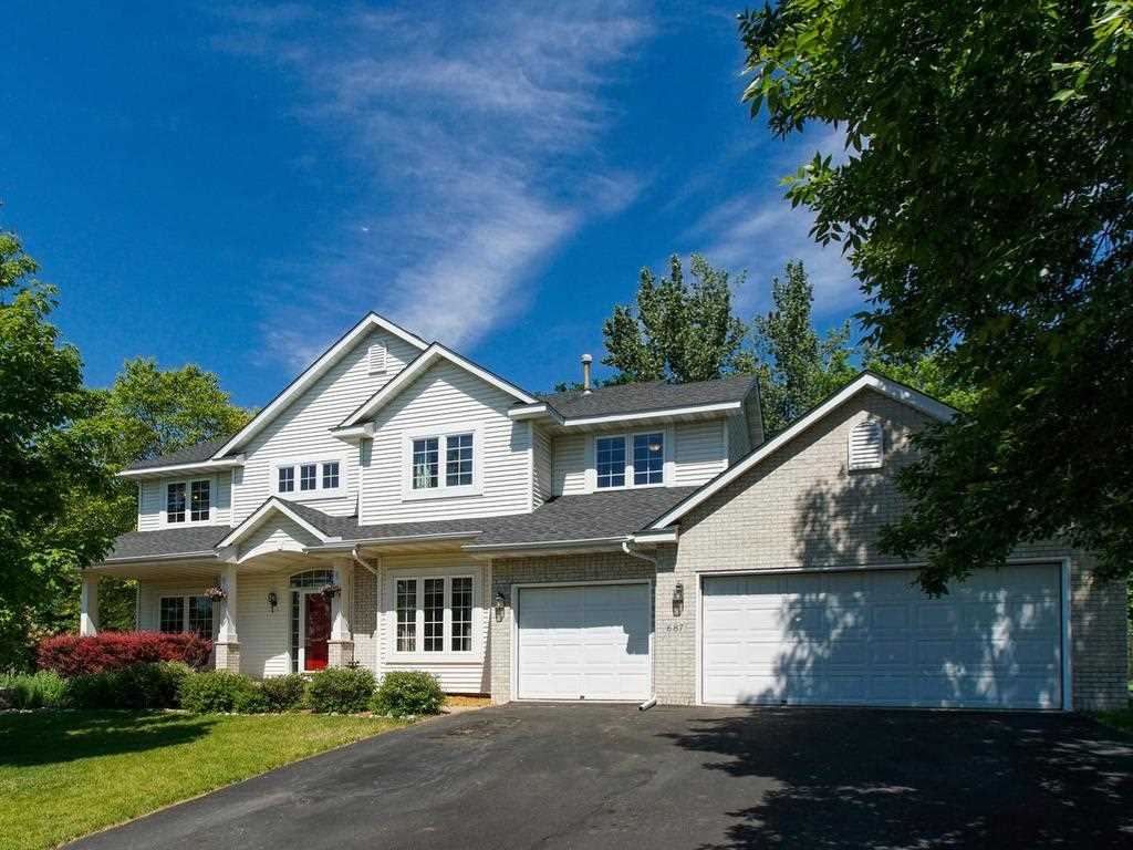 Property For Sale In Chaska Mn