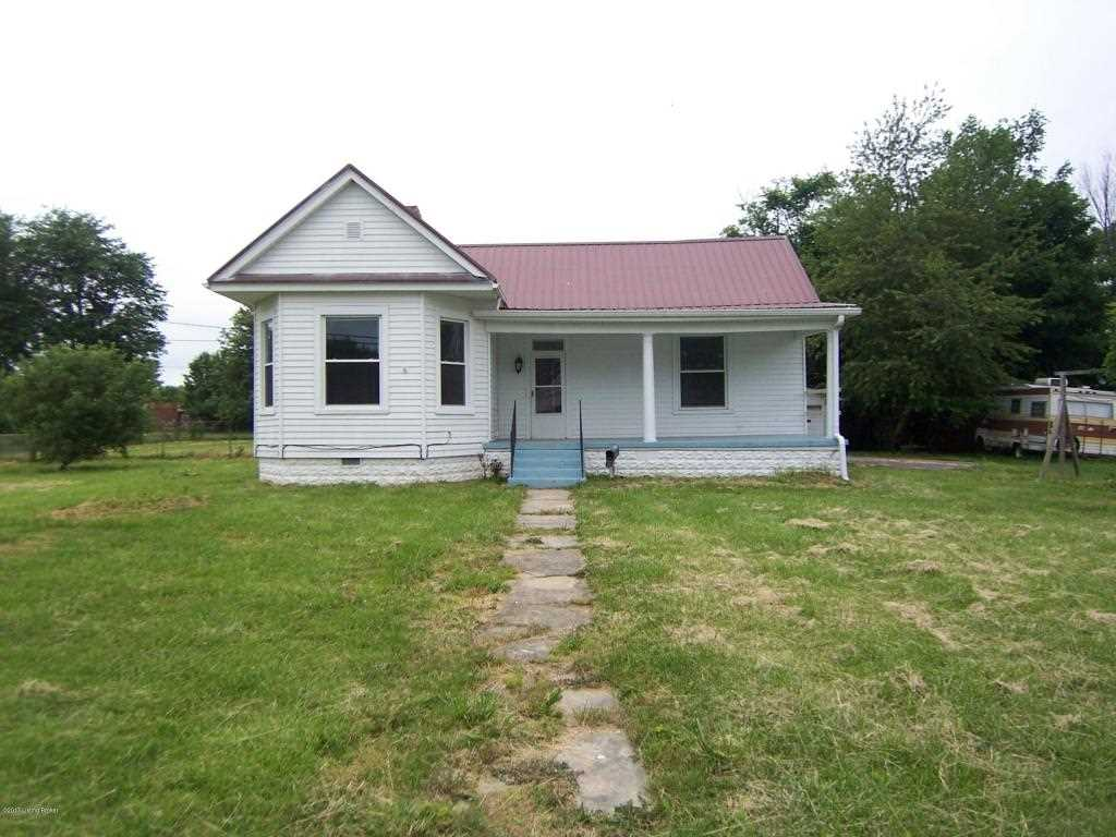 4921 s l n turnpike magnolia ky 42757 mls 1478083 for Home builders kentucky