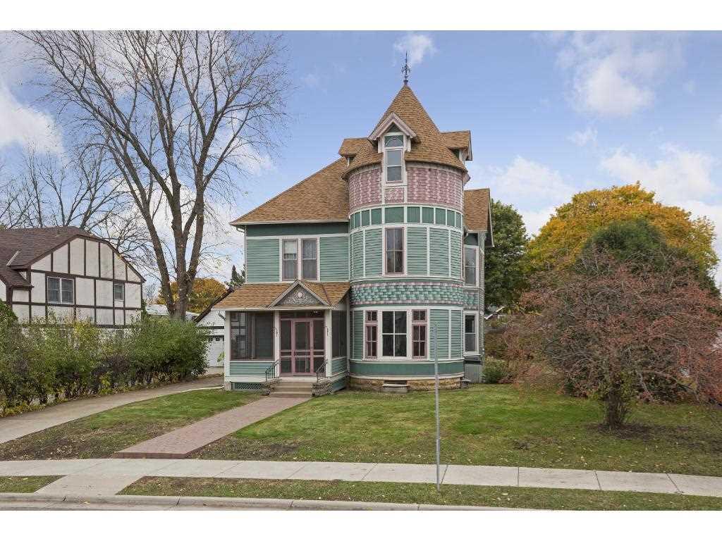 719 3rd street s stillwater 55082 mls 4775368 home for Stillwater dream homes
