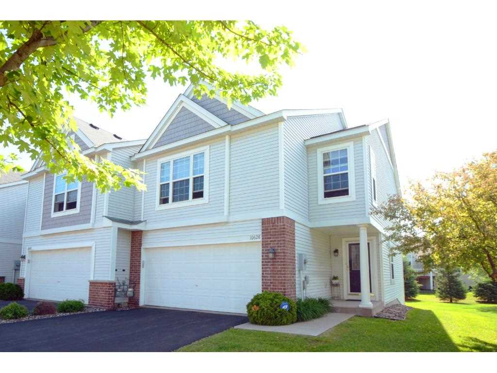 New Homes For Sale In Woodbury Mn