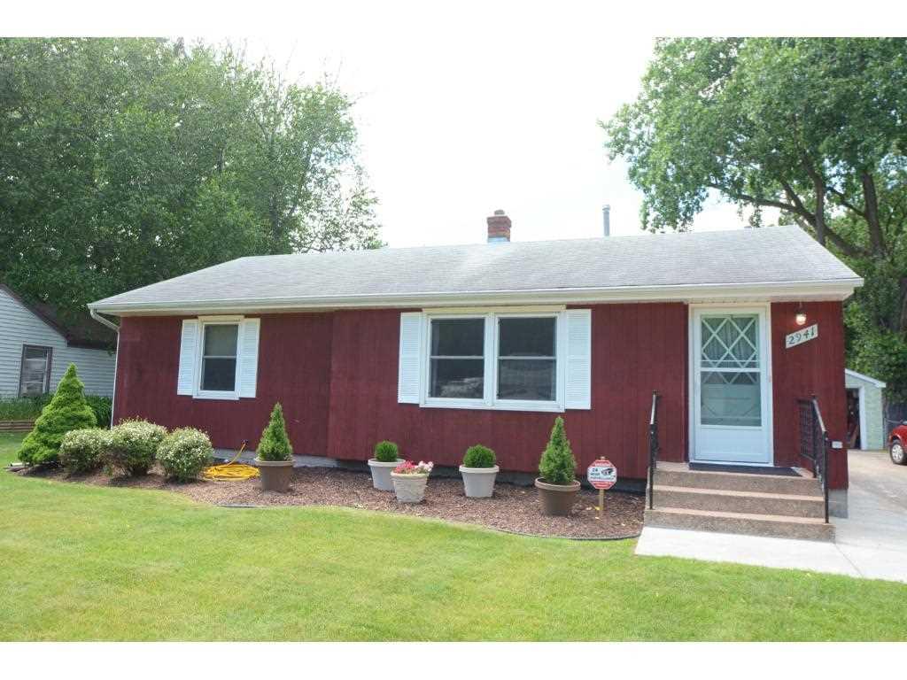 2941 woodbridge street roseville 55113 mls 4846970 home for sale