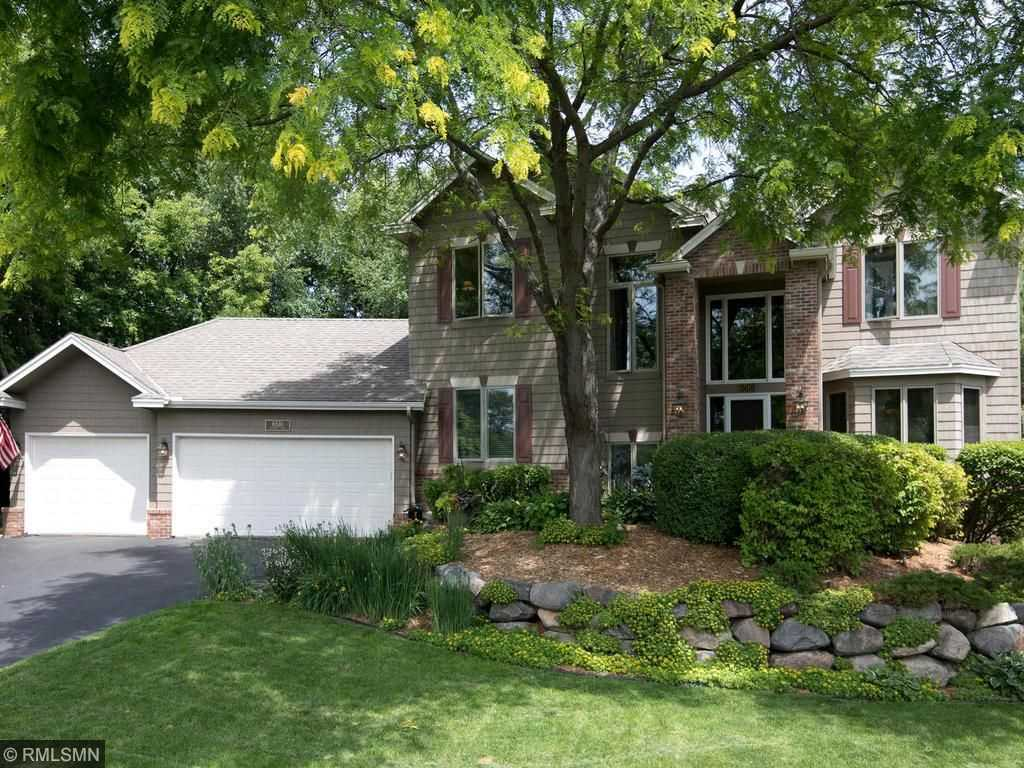 6510 shadow lane chanhassen 55317 mls 4854643 home for Homes for sale chanhassen mn