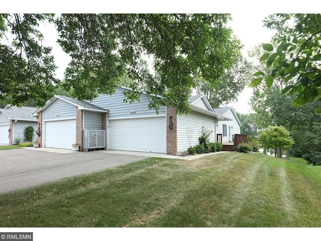 14438 pennock avenue apple valley 55124 mls 4855694 pennock shores home for sale