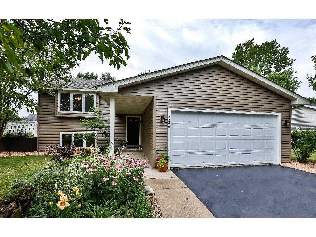 13240 Glenhurst Avenue Savage 55378 Mls 4858236 Home