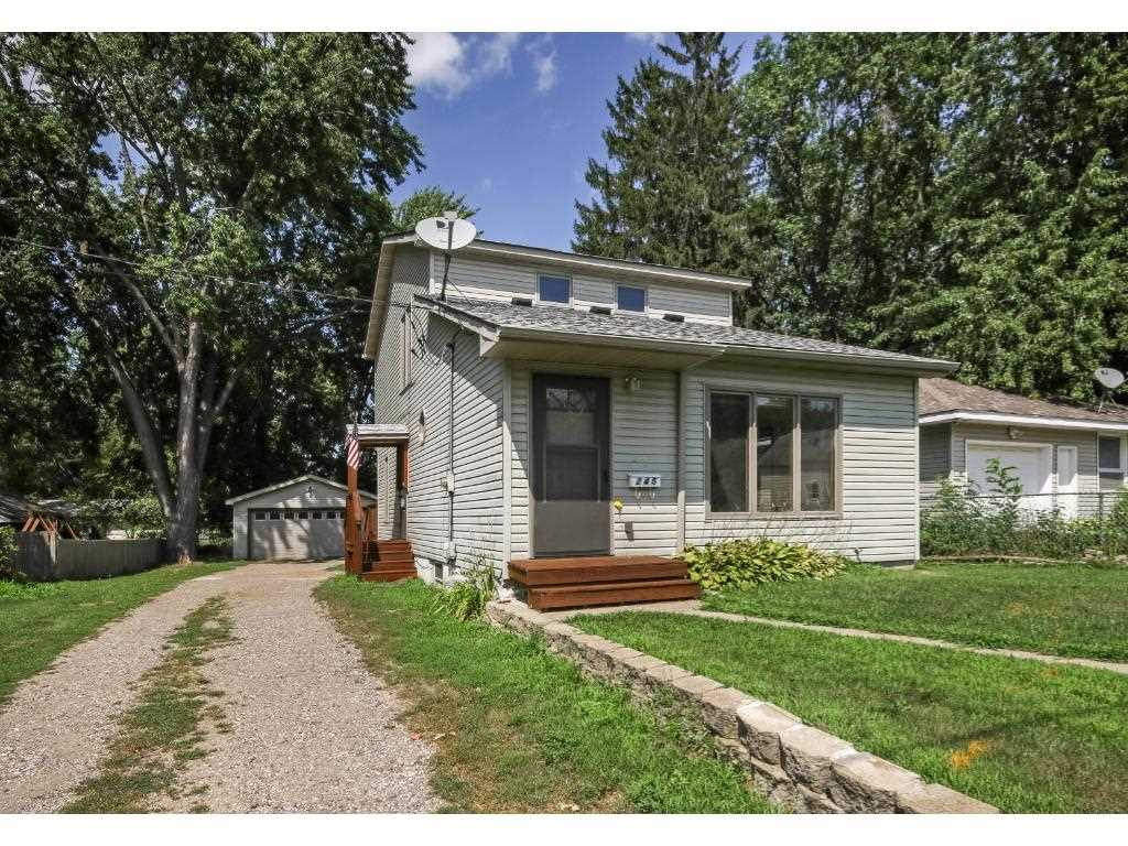 245 4th Avenue Sw Forest Lake Mn 55025 Mls 4860809