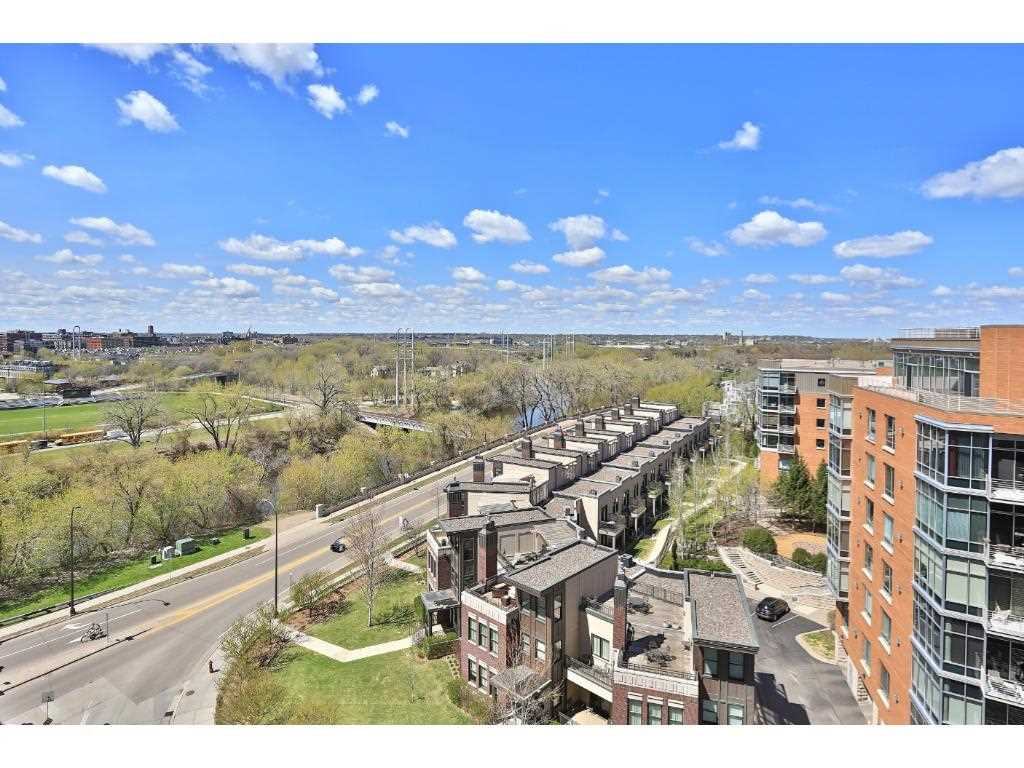 Homes For Sale On Nicollet Island