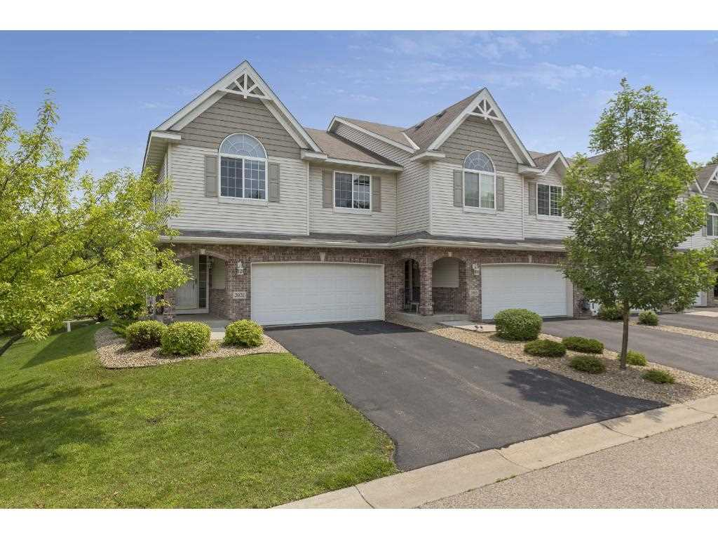 3951 raspberry ridge road nw prior lake 55372 mls 4857213 jeffers south home for sale