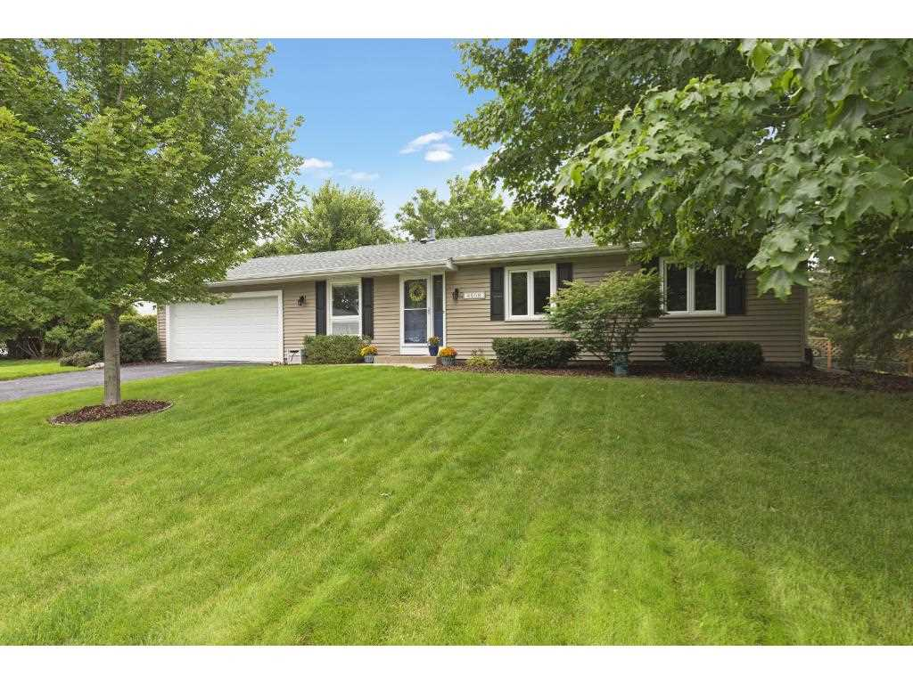 Eagan New Homes For Sale