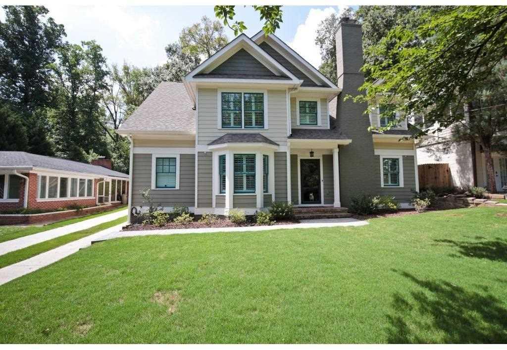 1275 Briarwood Dr NE Atlanta, GA 30306 | MLS 5722376 Photo 1
