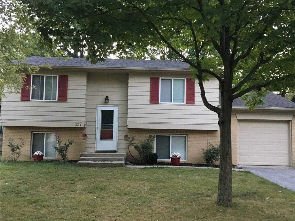327 sierra court indianapolis in 46234 mls 21513429 for Tradamer style house