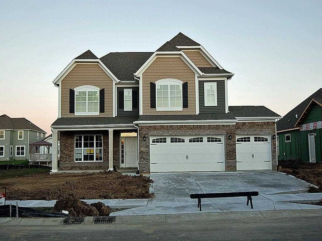 18147 sunbrook way westfield in 46074 mls 21513584 for Tradamer style house