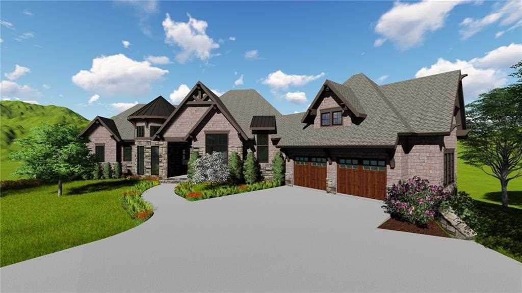 1005 Bear Paw Ridge Dahlonega, GA 30533 | MLS 5843970 Photo 1