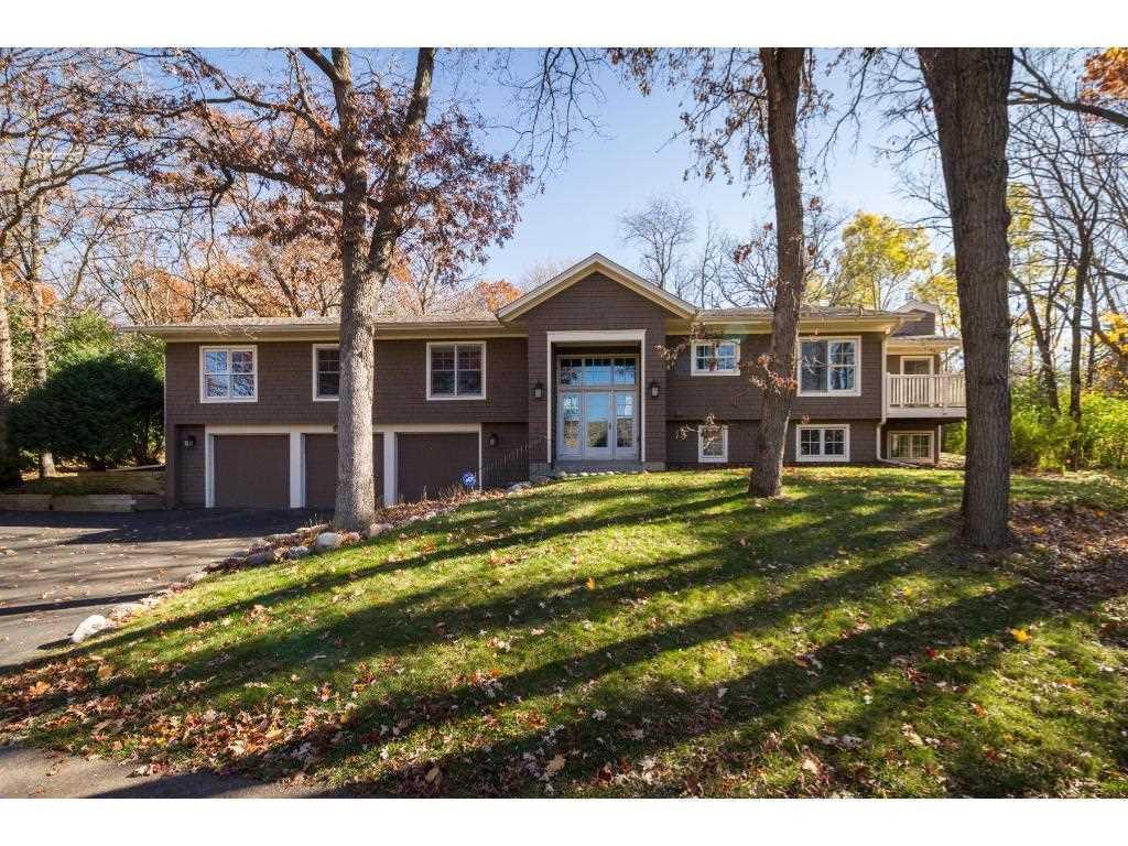 5850 Mount Normandale Drive Bloomington 55437 Mls