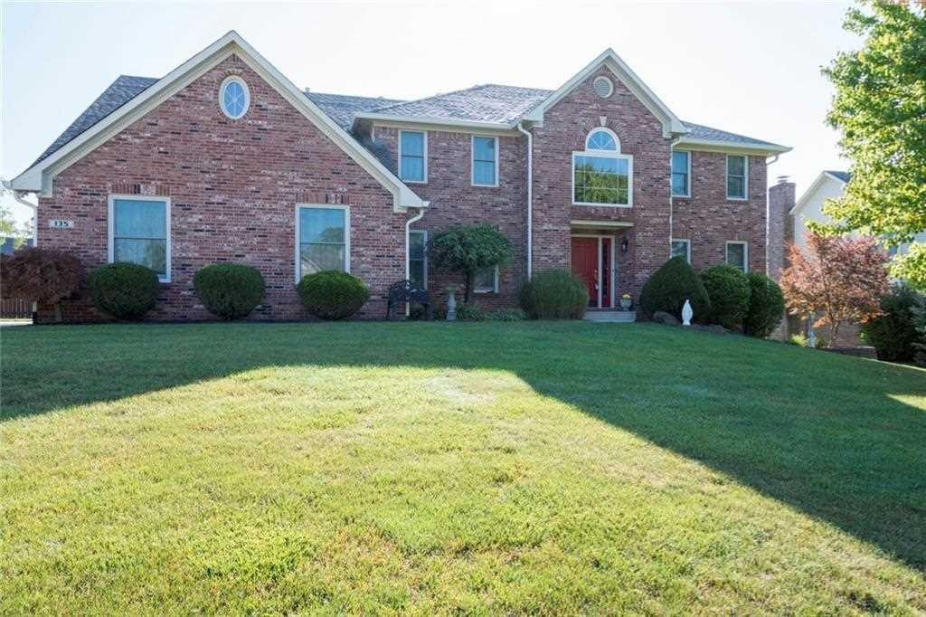 135 Yorkshire Boulevard W, Indianapolis, IN - USA (photo 1)