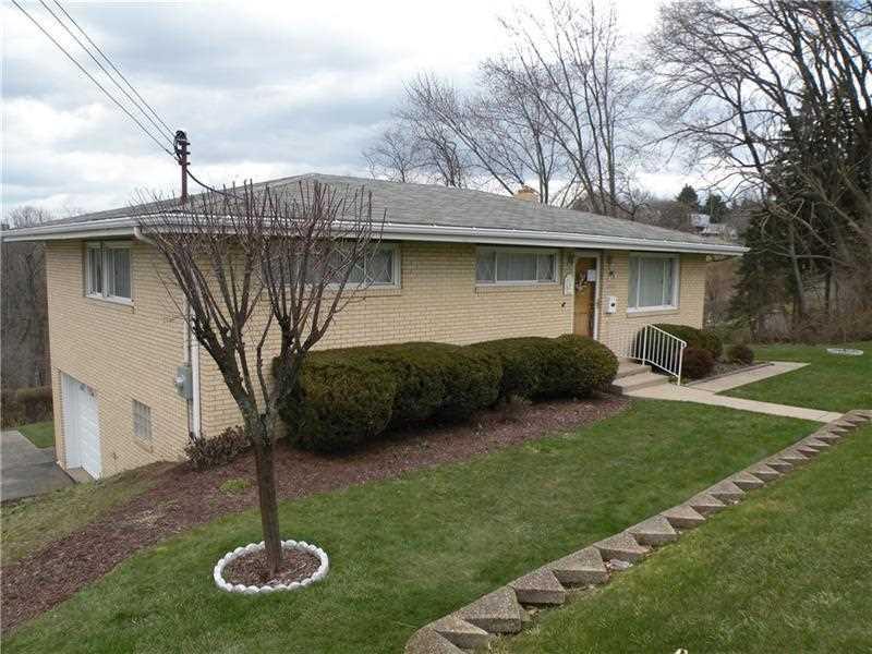 113 Lindley Lane Pittsburgh Pa 15237 Mls 1332064