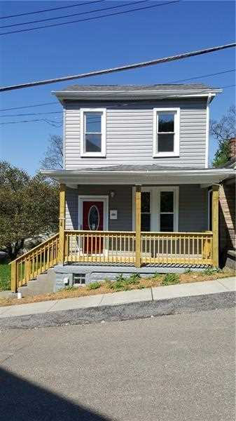 Tremendous 14 Kuhn St Pittsburgh Pa 15211 Mls 1334789 Download Free Architecture Designs Pushbritishbridgeorg