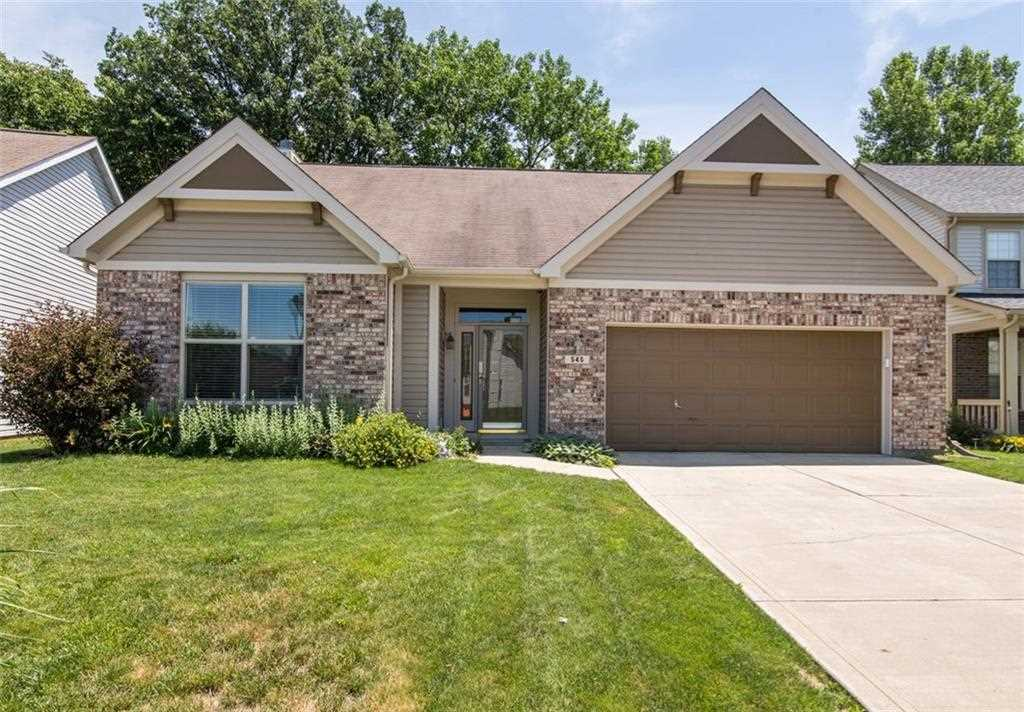 545 Cahill Lane, Indianapolis, IN - USA (photo 1)