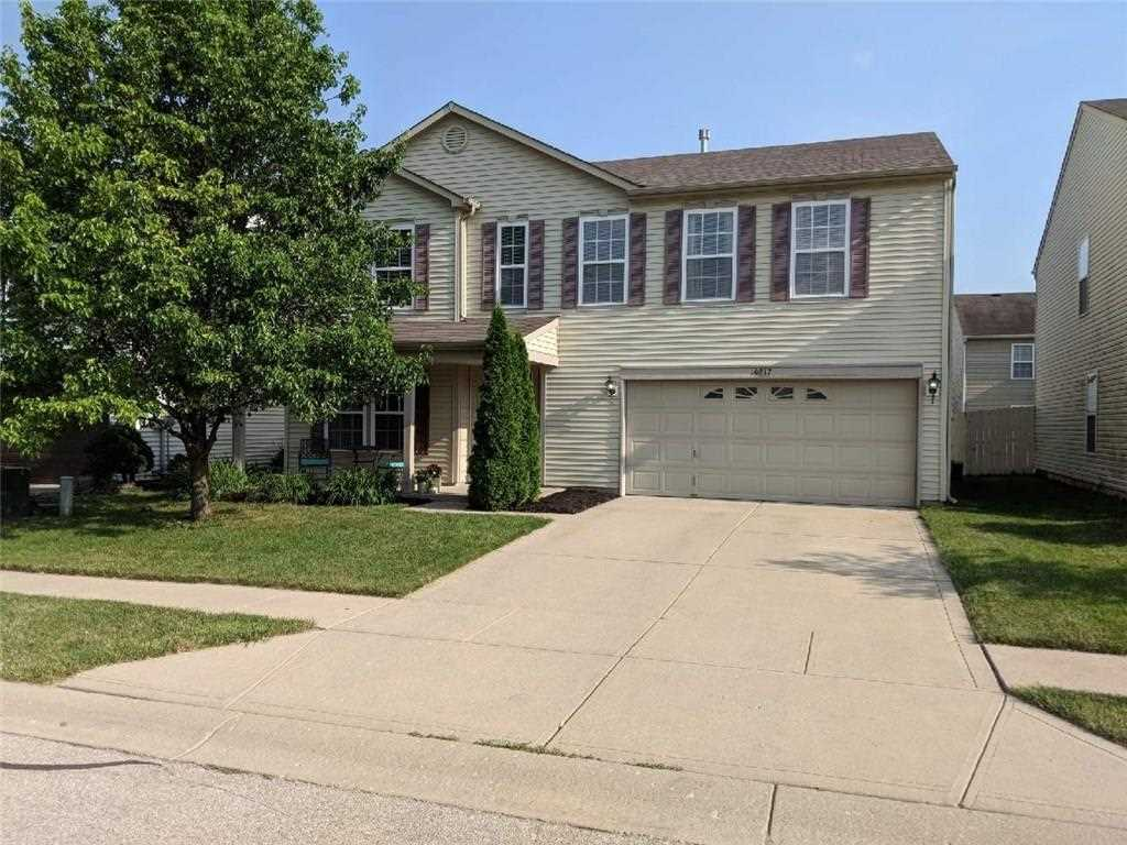 10817 Emery Drive, Indianapolis, IN - USA (photo 1)